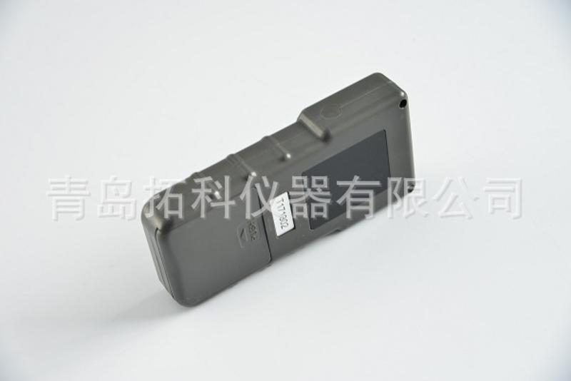 青島拓科供應木材溼度計 木材桌面含水率測定感應式水分儀MS300