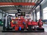 120KW柴油發電機組消防泵水泵水利工程用動力設備定製揚程流量