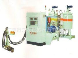 批量供应 东莞聚氨酯发泡机 定制聚氨酯高压发泡机