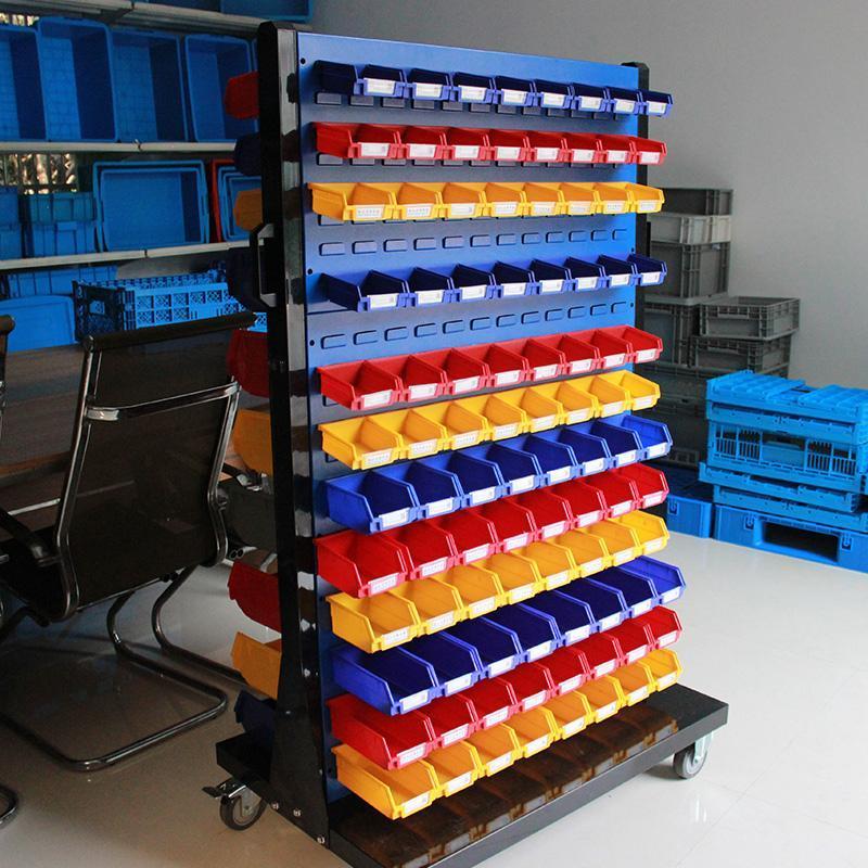 轩盛,A4组合式零件盒,塑料周转盒,工具盒,收纳盒