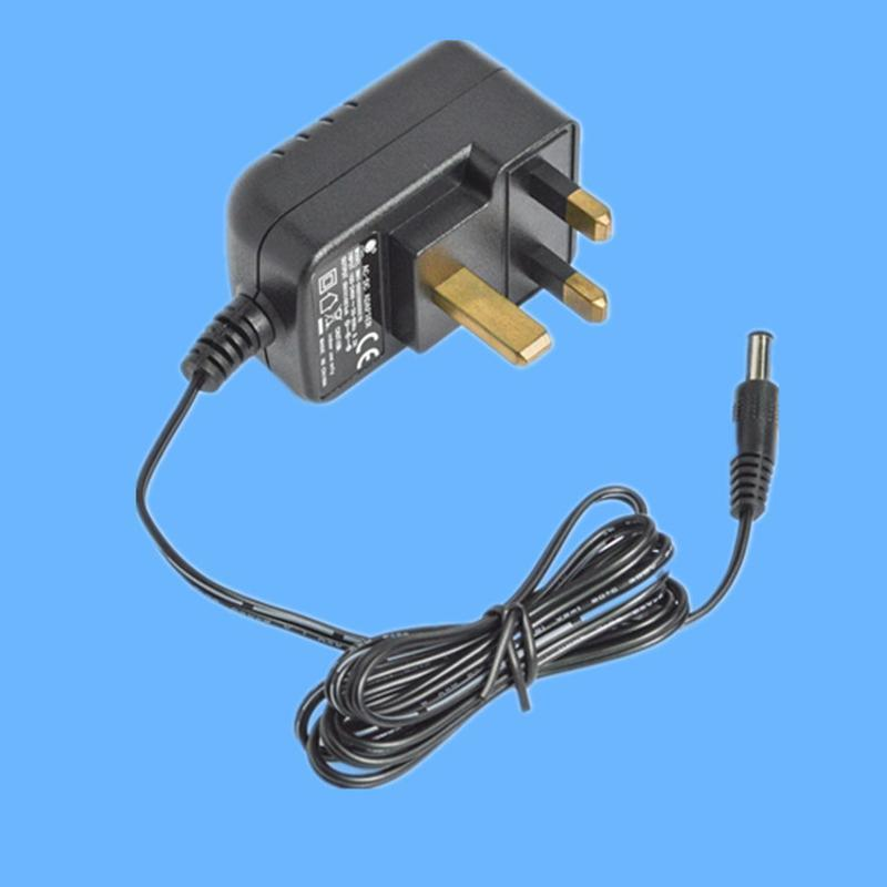 5V1A插墙式3C国标开关电源 直流电源适配器