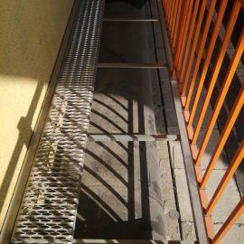 不鏽鋼防滑板 金屬防滑板 鱷魚嘴防滑板