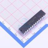 微芯/PIC16F870-I/SP  原装