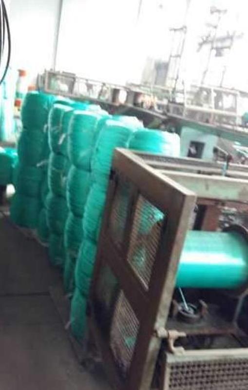 生产销售 攀爬砌墙安全绳子批发加工 高强度绿色尼龙拉手绳子
