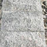 天津文化石廠家黑白花蘑菇石批發供應