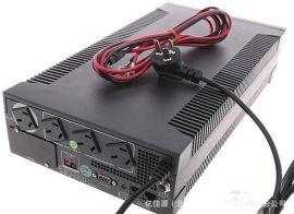 山特MT1000 100VA/600W 后备式UPS不间断电源 内置电池 稳压电源