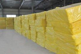 河北省玻璃棉厂 保温玻璃棉毡 玻璃棉条 玻璃棉板