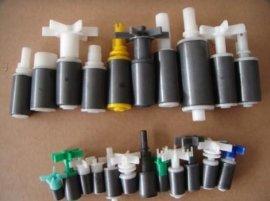 注塑铁氧体圆柱形转子 钕铁硼圆柱形转子
