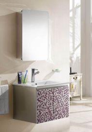不锈钢浴室柜 (BX-9101A)