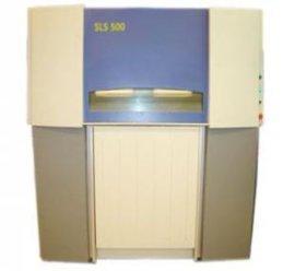 z-rapid SLS500选择性激光烧结快速成型机 深圳3D打印机