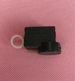 厂家批发环保单轮拉线震动器 震动机芯 毛绒玩具配件