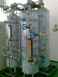 熔铝制氮机、制氮机维修、碳脱氧剂