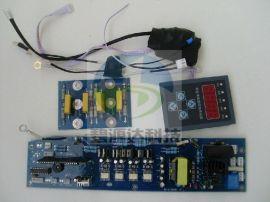 大功率电磁加热器主控板