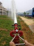 PS30-50手動直流噴霧式消防水炮