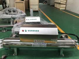 佳木斯农村饮水安全紫外线消毒设备进口