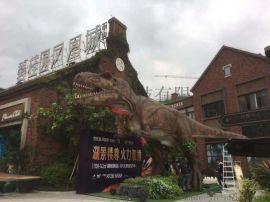动态恐龙模型**仿真恐龙模型厂家