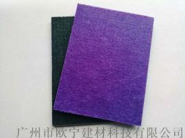 电影院吸音板 隔音材料厂家 优质聚酯纤维吸音板