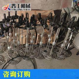 非固化喷涂机溶胶机全自动非固化喷涂机甘肃陇南市制造商