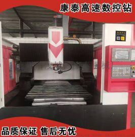 专业生产高品质 龙门铣床 数控龙门铣 数控钻床