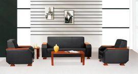 沙发 家用真皮沙发 办公室沙发椅