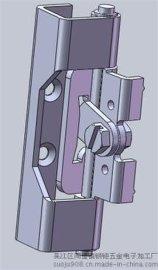 碳钢铰链  180°铰链  机柜铰链  橱柜铰链