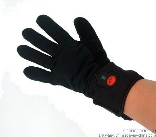 Savior 騎行手套 單車/摩托車手套 可充電保暖手套 內膽手套