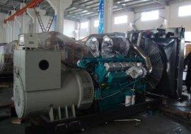 厂家直销纯进口沃尔沃柴油发电机组