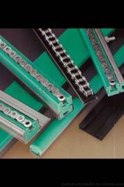 四川成都链条导轨聚乙烯,滚子链条塑料导轨