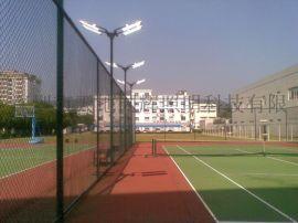 标准室外网球场高亮度LED灯