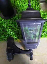 广万达销GWD-ZTD009墙头的柱头灯