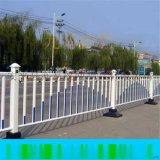 道路护栏厂家直销 城市马路中央隔离栏 市政防撞护栏