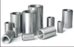 钢筋连接套筒直螺纹套管昱洋生产价格便宜使用安装快