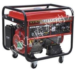 5kw单三相汽油发电机