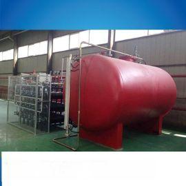 气体顶压消防给水设备DLC0.5/10-6