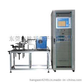 电机性能测试测试系统-磁粉测功机