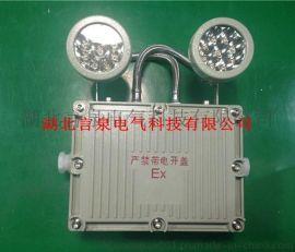 GCD803-YJ-6W防爆双头应急灯