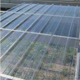 钢结构工程专用PC板材 阳光板 耐力板 采光瓦