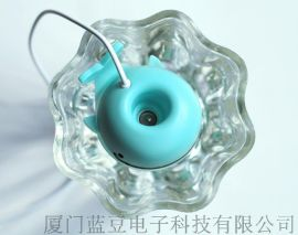 迷你加溼器H-JY USB迷你加溼器 靜音定時便攜加溼器