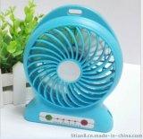 夏季街頭熱賣小風扇移動電源    愛小風扇移動電源廠家