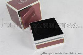 【香水盒包裝】中東金銀卡高檔香水盒定製,廣州包裝盒廠家專業定製生產