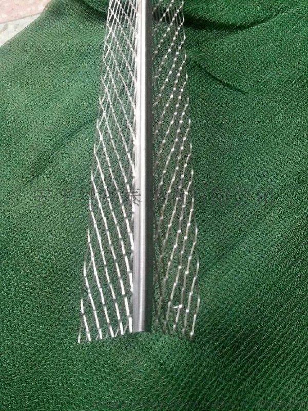 廠家批發7公分熱鍍鋅護角網