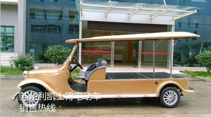 重庆2座电动   ,新款电动老爷平板车