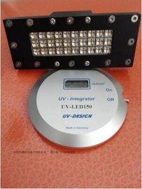 专业检测UV LED光源的UV能量计