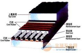 供应钢丝绳芯输送带  质量过关,服务