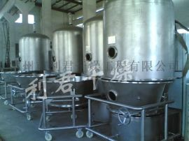 利君公司供应FL-600硫酸钠(芒硝)干燥设备专用沸腾干燥机