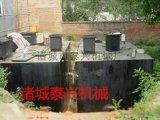 豆製品污水處理設備廠家 奶製品污水處理設備價位 質量過硬