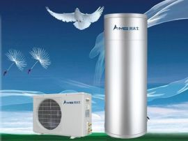 保山昭通丽江奥也空气能热水器2-20p工程机热泵维修热水工程