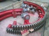 单筒冷却机大齿轮Φ1.5x15米冷却机  齿圈