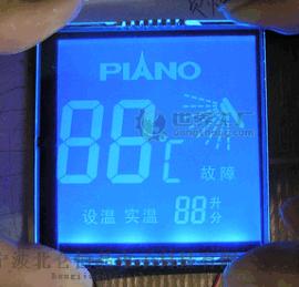 宁波浴室淋浴液晶显示屏