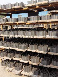 轻瓷、全瓷组合环填料 轻瓷多齿环填料生产厂家